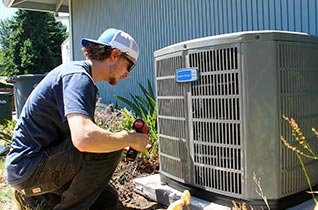 What Is The Difference Between a Heat Pump and an A/C Unit?