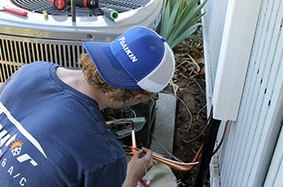 Heat Pump Repair 5