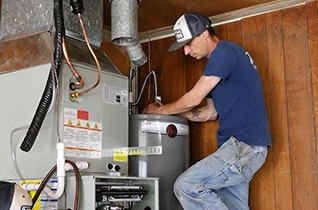 Standard Water Heater Repair 5