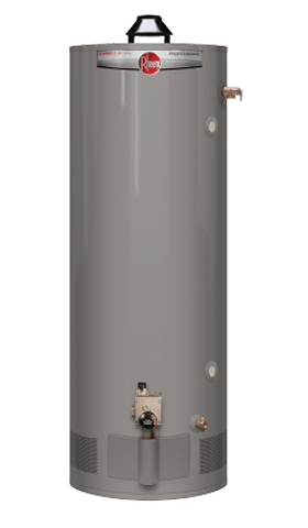 Standard Water Heater Repair 7