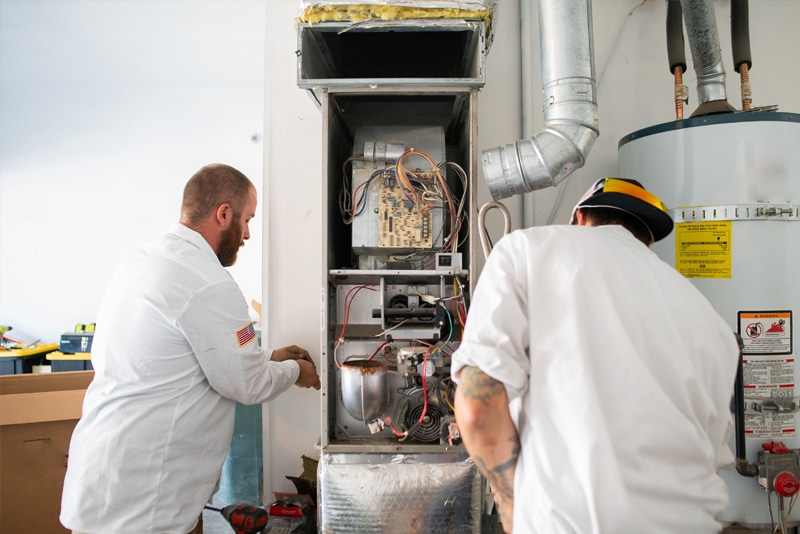 Furnace Tune Up 3