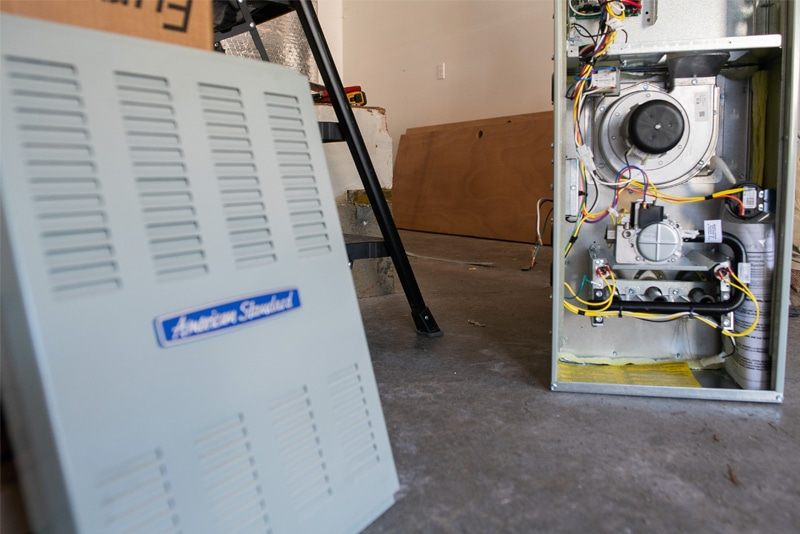 Furnace Tune Up 4