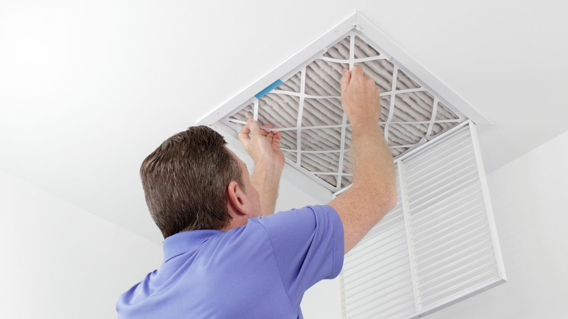 Everything You Ever Wanted to Know About Air Filters