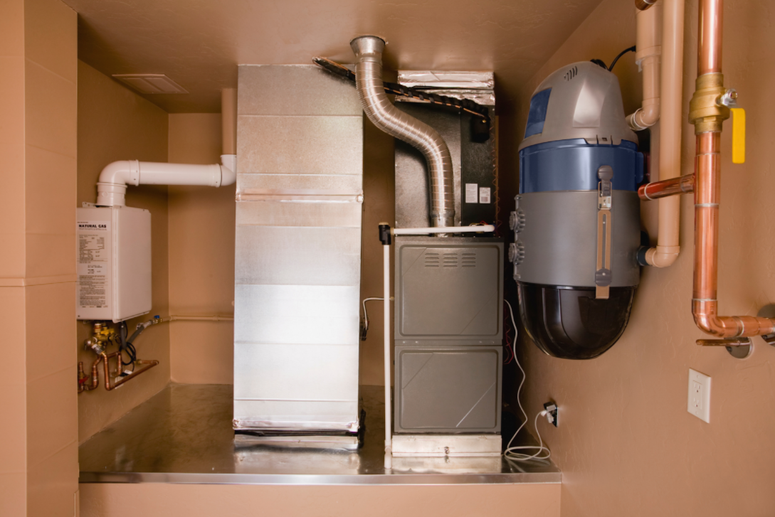 HVAC Considerations When Buying a New Home
